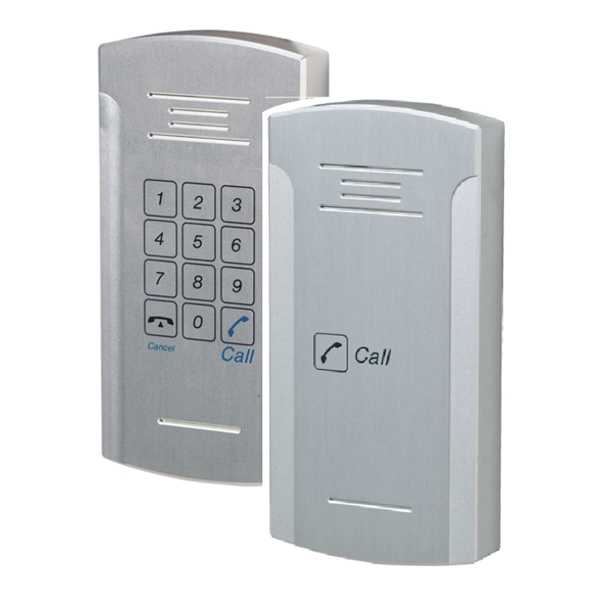 ITS Telecom Access Control systems - Pancode IP Piezo