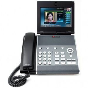 Polycom VVX-1500