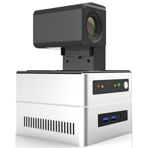 VDO360 Clearwater PTZPC System