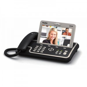 Yealink VP530 Video IP Phone