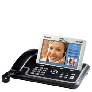Yealink VP-2009P Elite Voice Video Phone