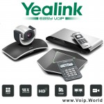 VoIPDistri.com announces new Yealink VC400 and VC120 Video Conferencing System
