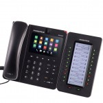 VoIPDistri.com Introduces Grandstream GXV3240 Revolutionary Android-based Desktop IP Video Phone